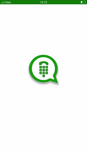 Open In Whatsapp Free 2018 1.0 screenshots 1