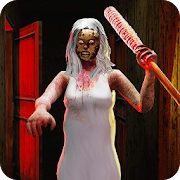 Scary Granny: Horror Neighbour Game