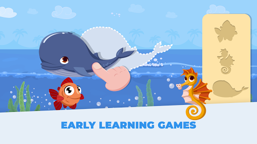 Animal Jigsaw Puzzles for Kids u2013 Toddlers Games screenshots apkspray 2
