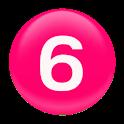 六合彩 Mark Six 百萬下載 icon