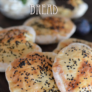 Egyptian Bread Recipes
