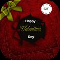 صور عيد الحب متحركة GIF icon