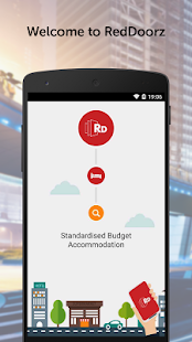 RedDoorz – Hotel Booking App- screenshot thumbnail