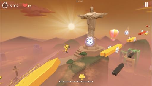 Super Runner screenshot 3