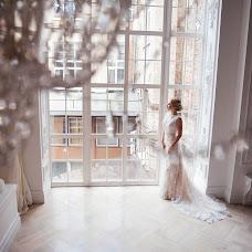 Wedding photographer Anastasiya Yakovleva (zxc867). Photo of 17.09.2017