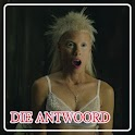 DIE ANTWOORD Banana Brain Song icon