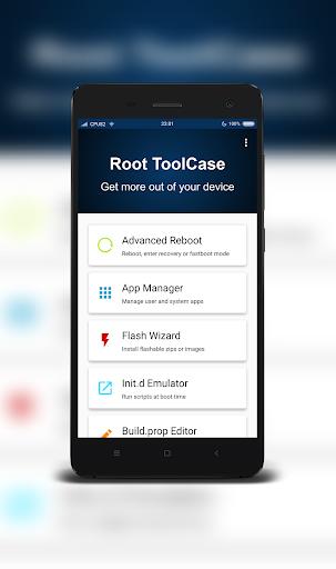 Root Tool Case v1.0.14 [Premium]