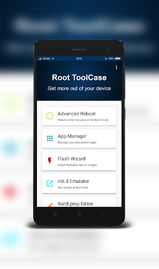 Root ToolCase- screenshot thumbnail