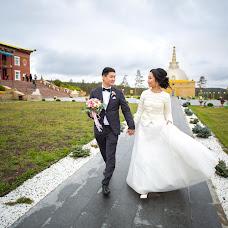 Wedding photographer Pavel Budaev (PavelBudaev). Photo of 18.07.2016