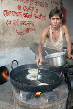 Photo: Pushkar Street Deep Fry