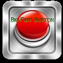 Funny Big Fart Button icon
