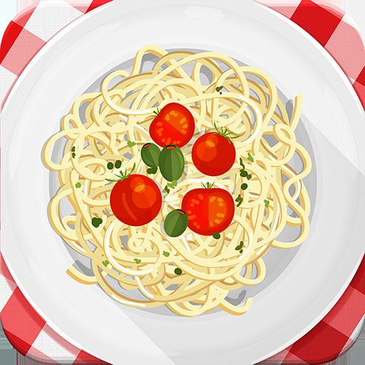 新闻の料理雑誌 人気 Foodie 1 LOGO-記事Game