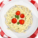 Italian Recipes App - Foodie icon