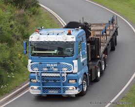 Photo: MAN TGA ---> www.truck-pics.eu