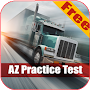 AZ Practice Test & Questions APK icon