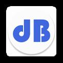 Convert dB icon
