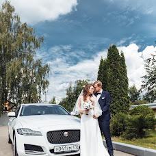 Wedding photographer Vera Galimova (galimova). Photo of 07.10.2018