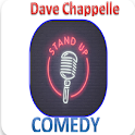 Dave Chappelle Comedy icon