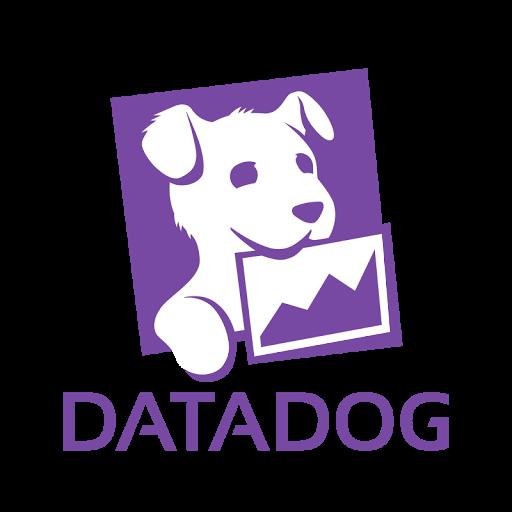 Logotipo do Datadog