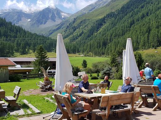 Bij Anthonie in Tirol