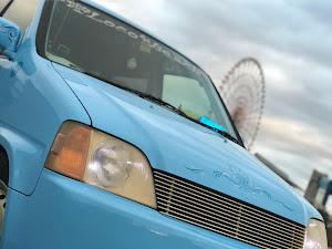 ステップワゴン RF2 H11年式 デラクシーのカスタム事例画像 内田@locostepyさんの2019年12月25日07:30の投稿