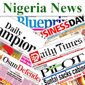 Nigeria News - All Newspapers icon