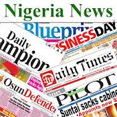 Nigeria News - All Newspapers