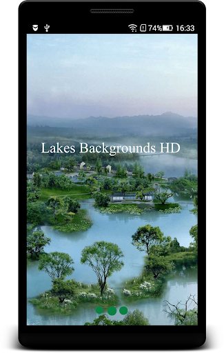 Lakes Backgrounds HD