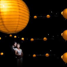 Wedding photographer Christian Barrantes (barrantes). Photo of 15.03.2018