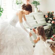 Wedding photographer Angelina Kosova (AngelinaKosova). Photo of 25.11.2015