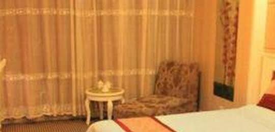 Wenhuayuan Hotel Jiaxing