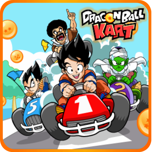 DBZ: Dragon Ball Z Super Kart