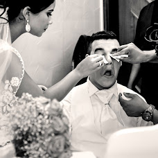 Wedding photographer Ney Nogueira (NeyNogueira). Photo of 18.05.2018