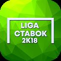 Liga 2k18 icon