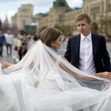 Wedding photographer Sergey Oleynikov (OleynikovS). Photo of 25.08.2015
