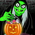 Pretend Play Halloween Party: Haunted Ghost Town icon