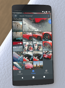 aospUI BlueGray, Substratum Dark theme + Synergy [Patched] 4