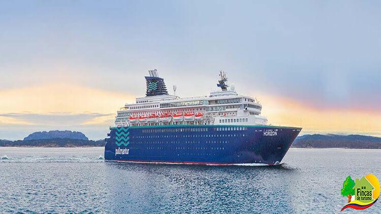 Paquetes Turísticos Cruceros