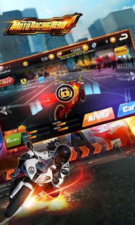 Moto Racing Hero-Free Game 1.2.5 screenshot 24568