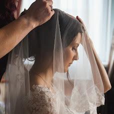 Wedding photographer Asya Sharkova (asya11). Photo of 08.02.2018