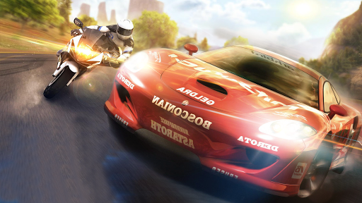 Racing Fever 3D: Speed 1.1.1 screenshots 5