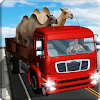 Eid Transport des animaux Truck Simulator 17 APK
