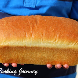 Semolina Bread – Semolina Sandwich Loaf Recipe