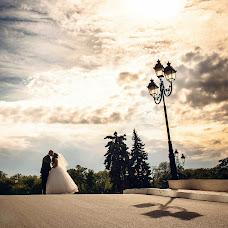 Wedding photographer Nikolay Stolyarenko (Stolyarenko). Photo of 12.10.2015