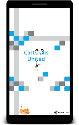 Cartoons United - The Game
