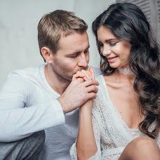 Wedding photographer Nastya Miroslavskaya (Miroslavskaya). Photo of 15.03.2017