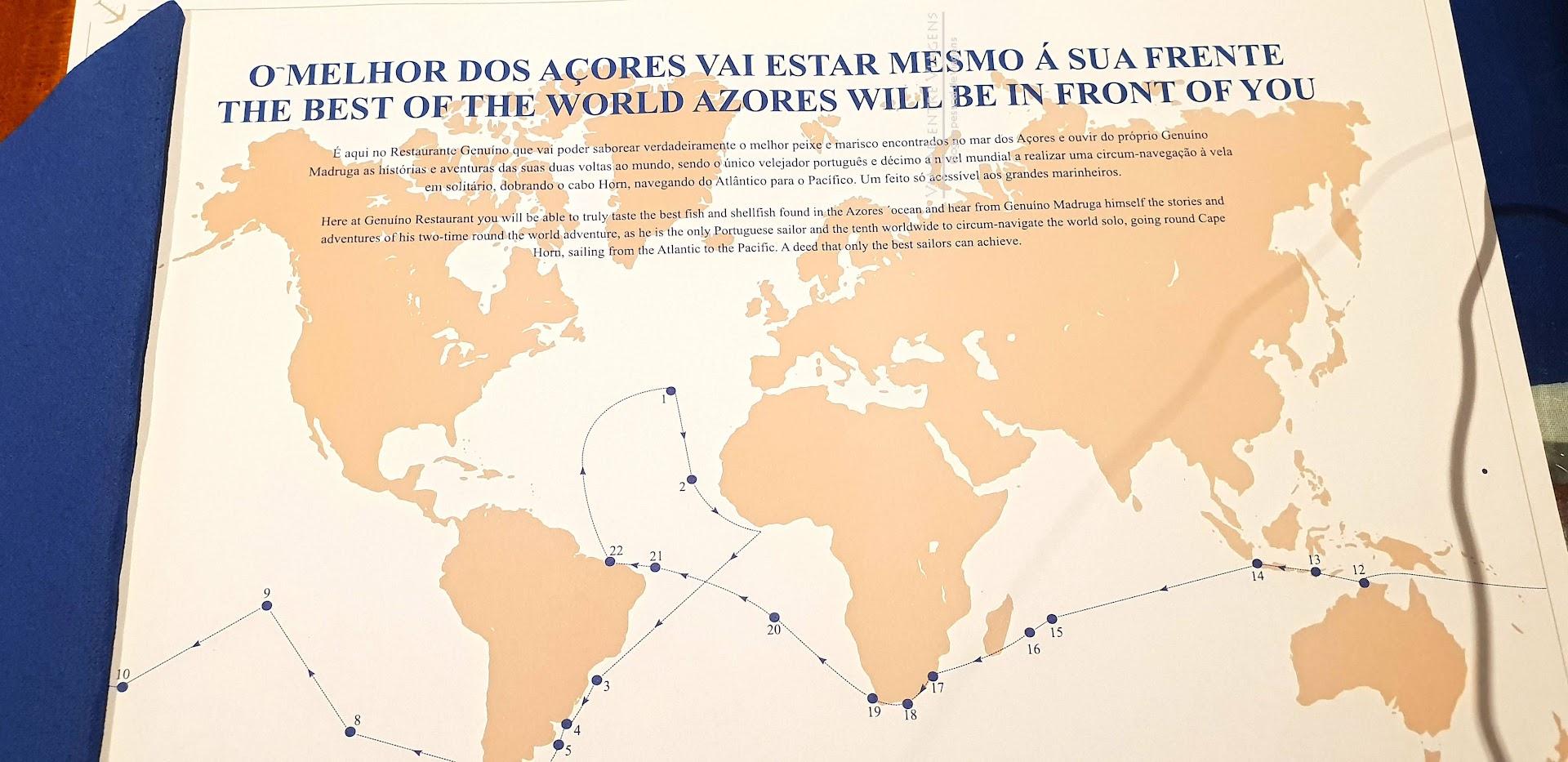 """Visitar a ILHA DO FAIAL, o que ver e fazer num lugar que """"não é na Terra nem na Lua"""" é nos Açores"""