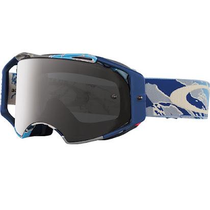 ebd831d8b7 Oakley goggle lens crack