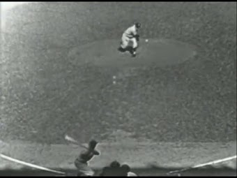 1952 World Series, Game 6: Yankees at Dodgers
