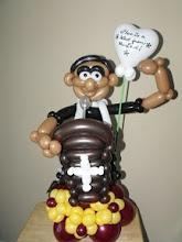 Photo: Say it, Preacher!